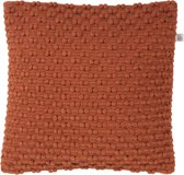Dutch Decor Sierkussen Nymo 45x45 cm cognac