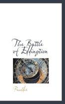 The Battle of Eddingtion