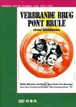 Verbrande Brug (dvd)