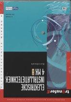 TransferE 4 - Elektrische installatietechniek 4 MK - DK 3401 Kernboek