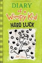 Diary of a Wimpy Kid: Hard Luck