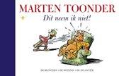 Alle verhalen van Olivier B. Bommel en Tom Poes 20 - Dit neem ik niet!