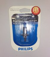 Philips Blue Vision H1 12v 60/55