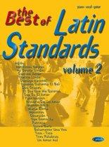 Best of Latin Standards Vol2 Pvg