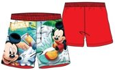 Mickey Mouse zwembroek, zwemshorts maat 128