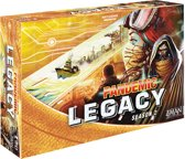Pandemic Legacy Season 2 Yellow - Engelstalig Bordspel