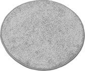Tapijtkeuze Karpet Batan - grijs - 133 cm Rond