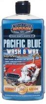 Surf City Garage Pacific Blue Wash & Wax - 473ml