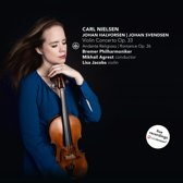 Lisa Jacobs / Bremer Philharmoniker / Mikhail Agrest