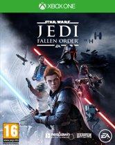 Cover van de game Star Wars Jedi: Fallen Order - Xbox One