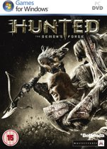Hunted- The Demon's Forge