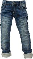 jongens Broek Vinrose - Winter 16/17 - Jeans - ZINO - Blue Denim - 134 8717567501148