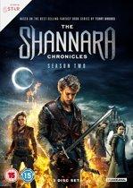 Shannara Chronicles Seizoen 2 (Import zonder NL)