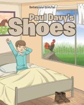 Paul Davy's Shoes