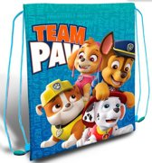 Paw Patrol zwemtas / gymtas 41 cm New Paw Team