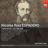 Piano Music, Vol. 1