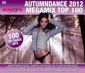 Autumn Dance Megamix 2012