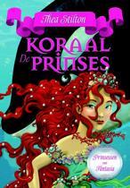 De prinsessen van Fantasia 2 - De Koraalprinses
