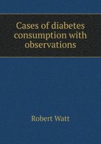 Cases of Diabetes Consumption with Observations