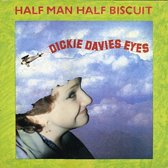 Dickie Davies Eyes