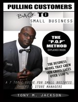 Pulling Customers Back To Small Business
