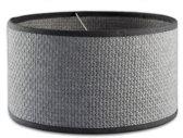 Knit Factory Barley Lampenkap Ø 50 Licht Grijs