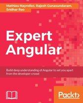 Expert Angular