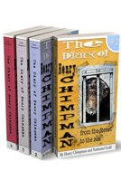 The Diary of Henry Chimpman: The Complete Saga (box set)