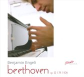 Engeli: Beethoven Op.22/78/106