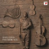 Instruments -Coloured/Hq-