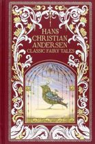 Boek cover Hans Christian Andersen (Barnes & Noble Collectible Classics van Hans Christian Andersen (Hardcover)