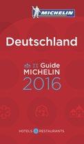 Michelin Guide Germany (Deutschland)