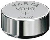 Varta Silver Oxide 319 forniturenpack 1