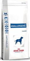 Royal Canin Anallergenic - Hondenvoer - 3 kg