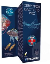 Colombo Dactycid pro 110 ml / 500 ltr antiworm