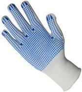 Werkhandschoenen met Noppen (maat 11/XXL)