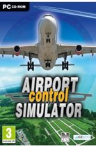 Airport Control Simulator - Windows