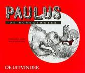 Paulus de boskabouter 08 de uitvinder
