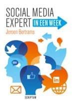 Social media expert in een week