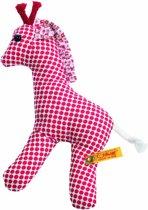 Bendy Giraffe Rassel 12 rot