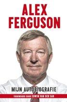 Biografie Alex Ferguson