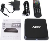 Super snelle M8S+ Android 5.1 TV BOX Kodi 16.0 2016