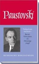Russische Bibliotheek - Verhaal van een leven 1 Verre jaren / Onrustige jeugd