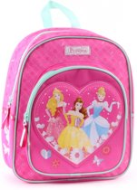 Disney Princess Fairy Tale - Rugzak - Roze