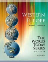 Western Europe 2017-2018