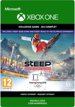 Steep: Winter Games - Xbox One