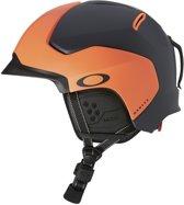 25d440eca1 Oakley MOD5 Snow Helmet - Matte Neon Orange - 99430-986-L Skihelm