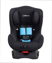 Cabino Autostoel 0-18kg  Zwart-Blauw