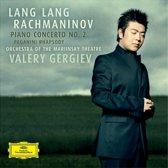 Piano Concerto 2/Paganini Rhapsody