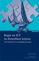 Regie en ICT in dienstbare ketens